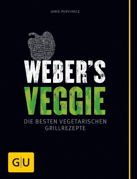 Weber's Veggie - Jamie Purviance