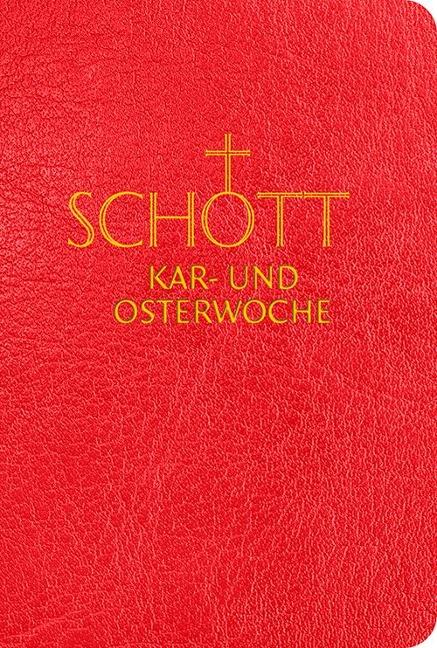 SCHOTT Kar- und Osterwoche -