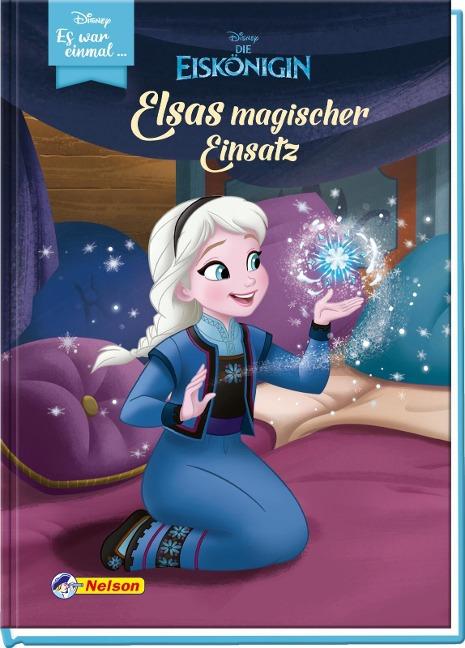 Disney Die Eiskönigin: Elsas magischer Einsatz - Kate Egan