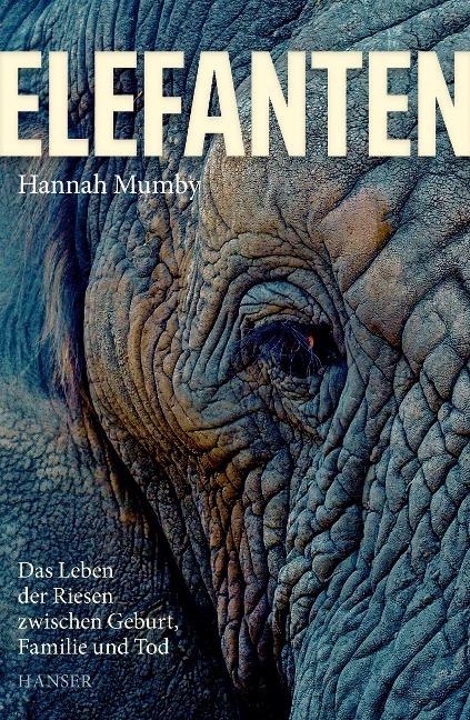 Elefanten - Hannah Mumby