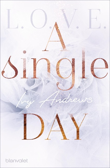 A single day - Ivy Andrews