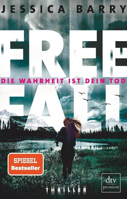 Freefall - Die Wahrheit ist dein Tod - Jessica Barry