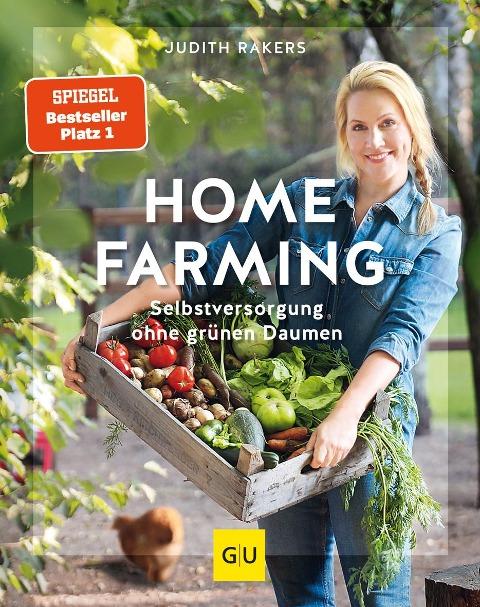 Homefarming - Judith Rakers