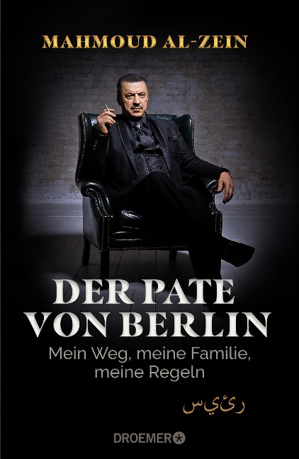 Der Pate von Berlin - Mahmoud Al-Zein