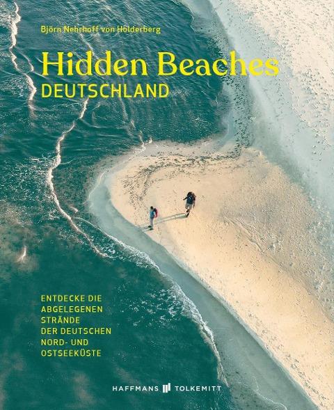 Hidden Beaches Deutschland - Björn Nehrhoff von Holderberg