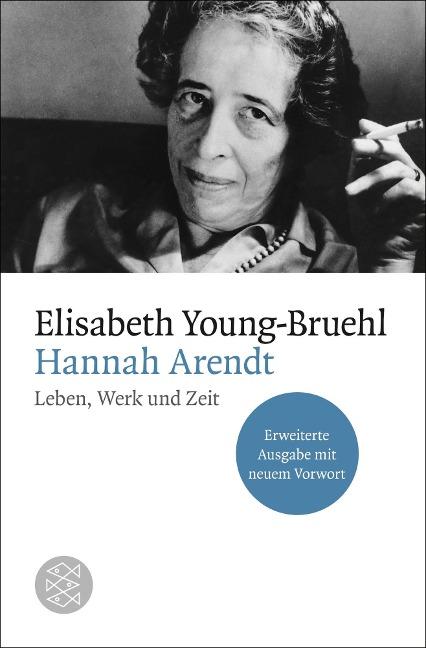 Hannah Arendt - Elisabeth Young-Bruehl