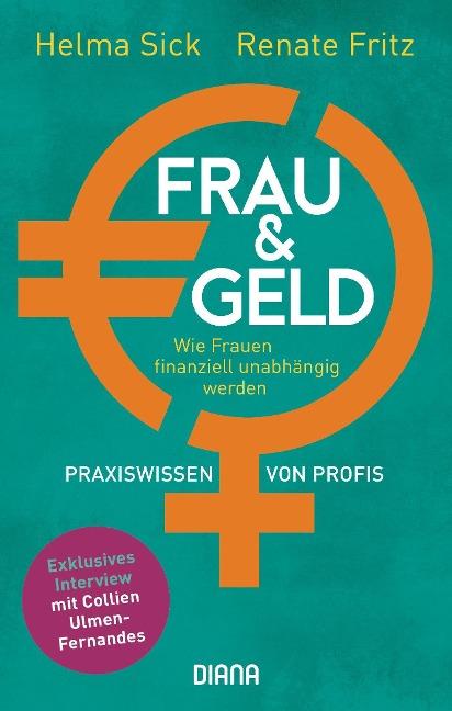 Frau und Geld - Helma Sick, Renate Fritz