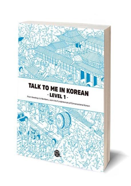 Talk To Me In Korean - Level 1 -
