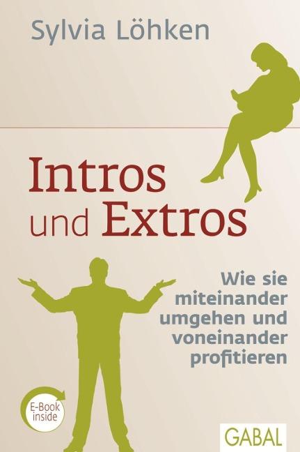 Intros und Extros - Sylvia Löhken