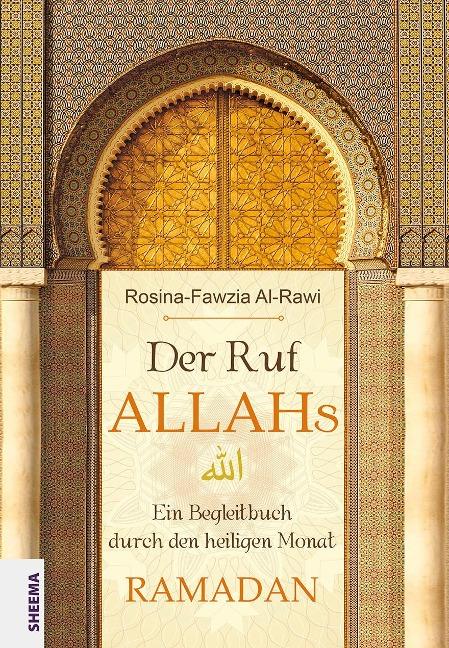 Der Ruf Allahs - Rosina-Fawzia Al-Rawi