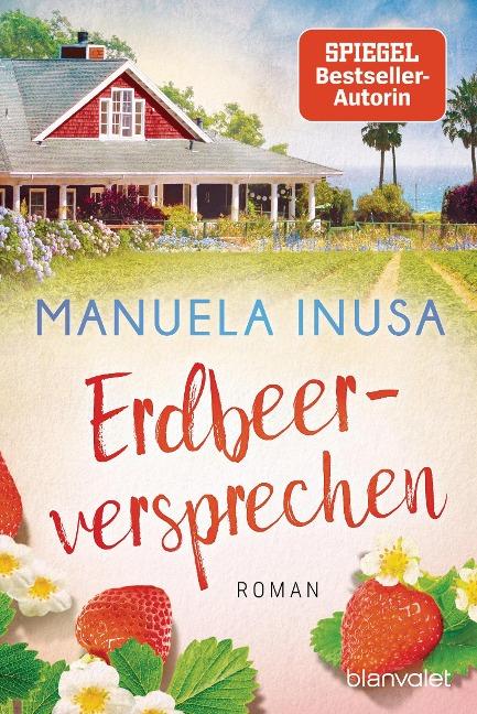 Erdbeerversprechen - Manuela Inusa