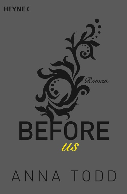 Before us - Anna Todd