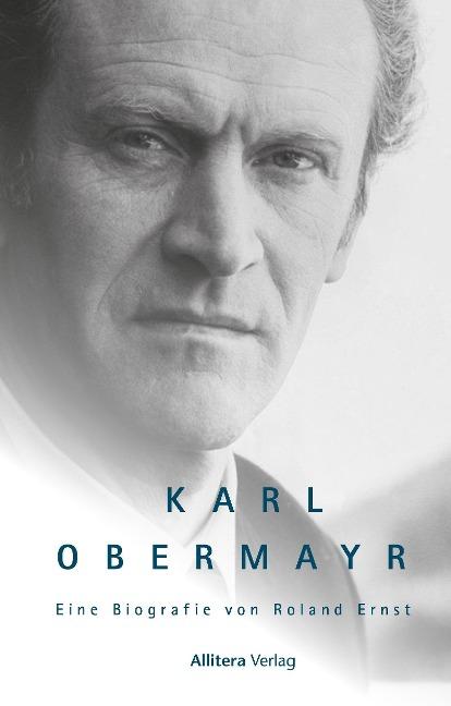 Karl Obermayr - Roland Ernst