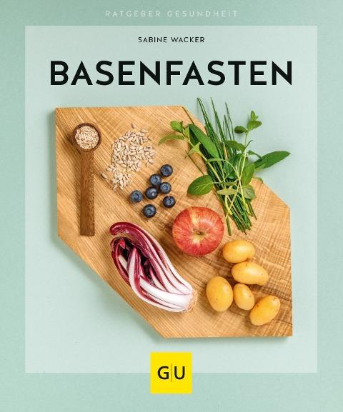 Basenfasten - Sabine Wacker