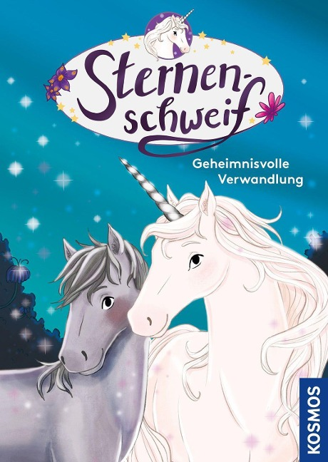 Sternenschweif, 1, Geheimnisvolle Verwandlung - Linda Chapman