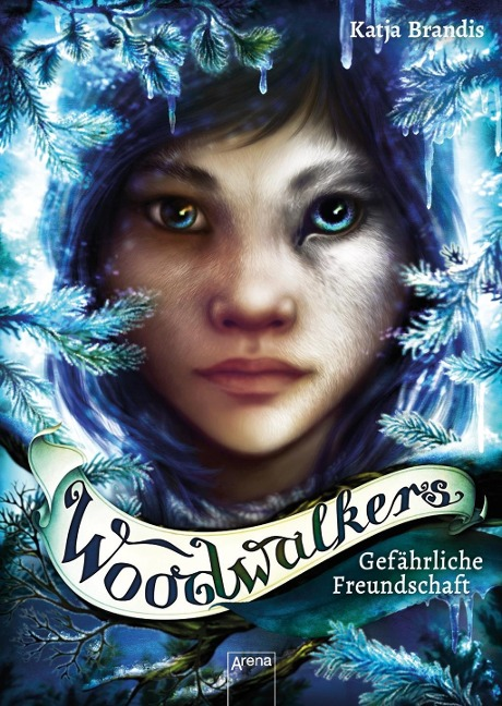 Woodwalkers (2). Gefährliche Freundschaft - Katja Brandis