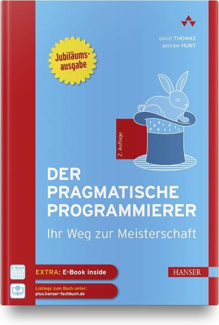 Der pragmatische Programmierer - David Thomas, Andrew Hunt