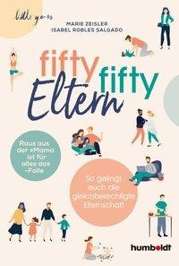 Fifty-Fifty Eltern