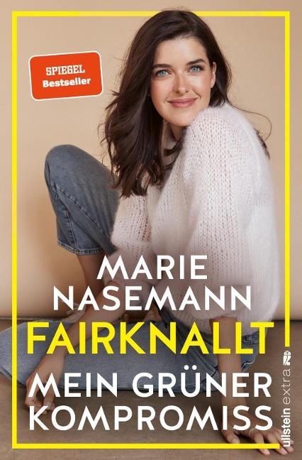 Fairknallt - Marie Nasemann