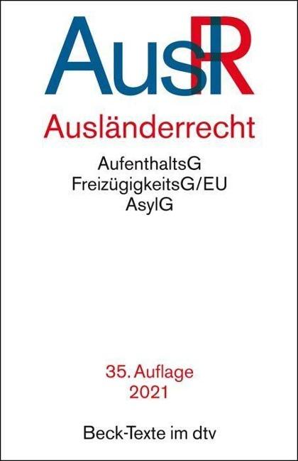 Ausländerrecht -
