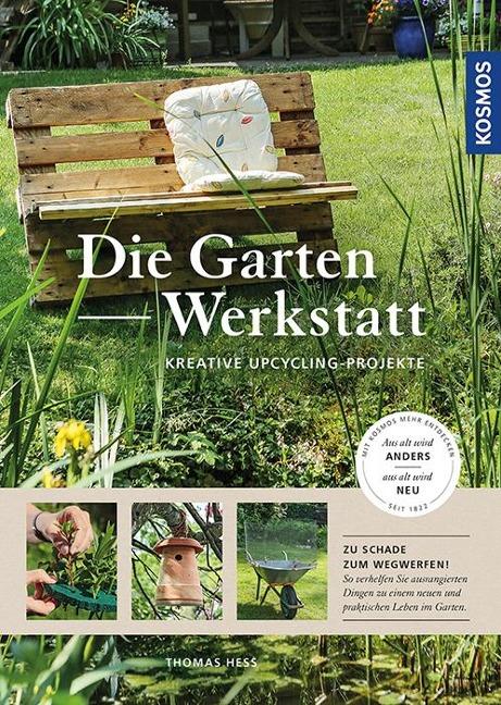 Die Garten-Werkstatt - Thomas Heß