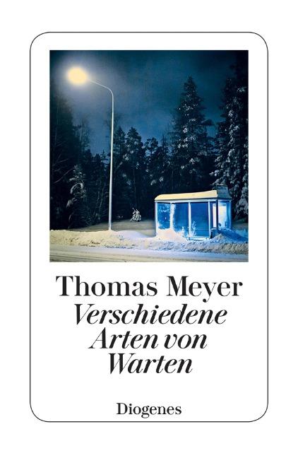 Verschiedene Arten von Warten - Thomas Meyer