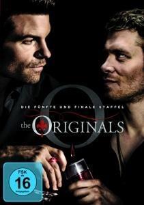 The Originals: Staffel 5 -