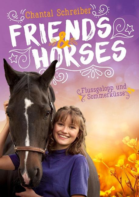 Friends & Horses - Chantal Schreiber