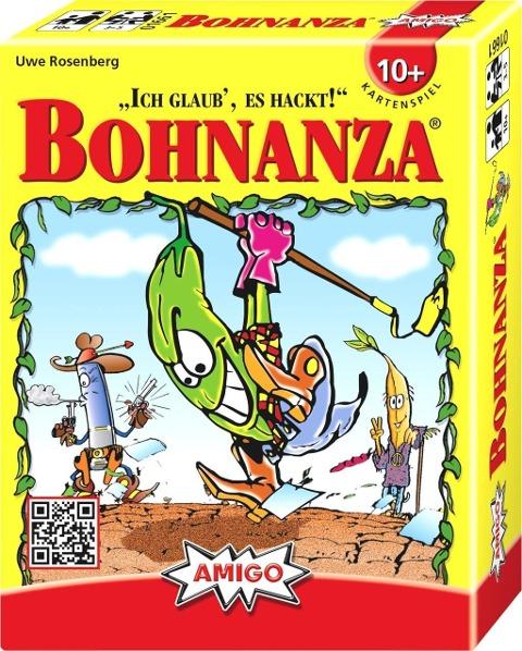 Bohnanza - Uwe Rosenberg
