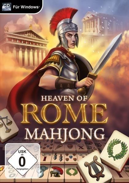 Heaven of Rome Mahjong. Für Windows 7/8/10 -