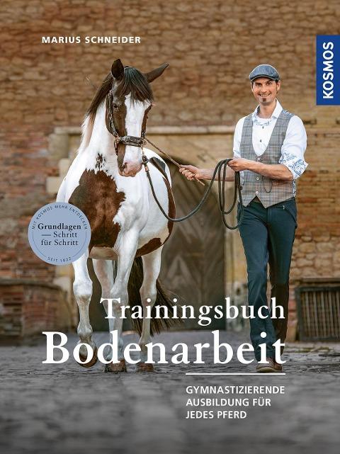 Trainingsbuch Bodenarbeit - Marius Schneider