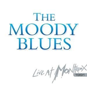 The Moody Blues: Live At Montreux 1991 (CD + DVD Edition) - Blues Moody