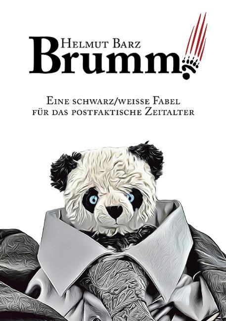 Brumm! - Helmut Barz