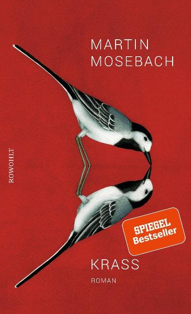 Krass - Martin Mosebach
