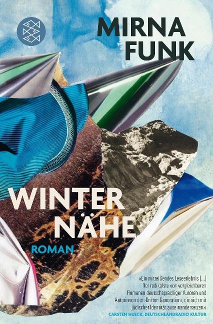 Winternähe - Mirna Funk