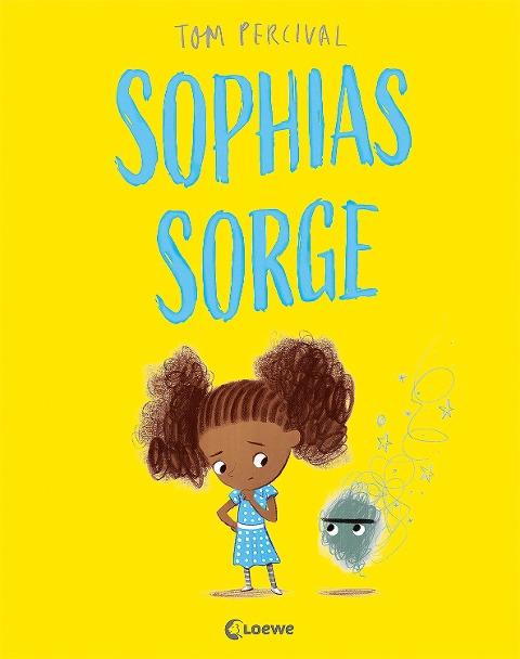 Sophias Sorge (Die Reihe der großen Gefühle) - Tom Percival