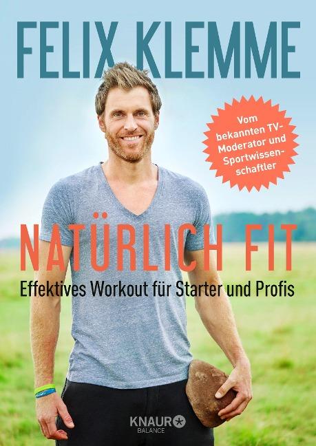 Natürlich fit - Felix Klemme