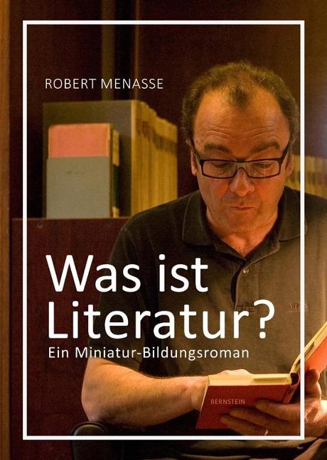 Was ist Literatur? - Robert Menasse