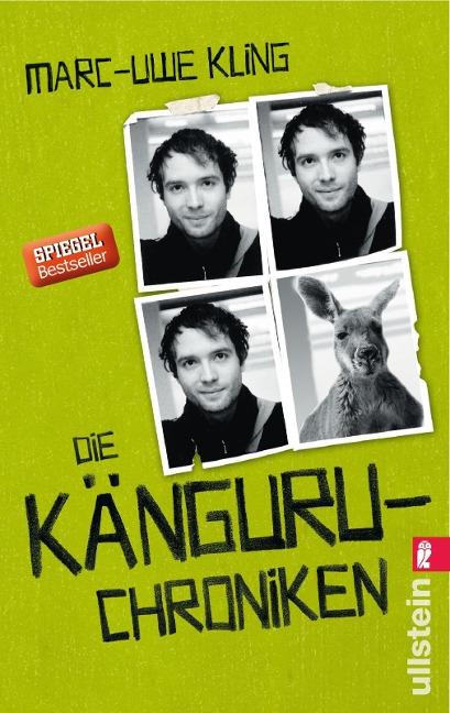 Die Känguru Chroniken - Marc-Uwe Kling