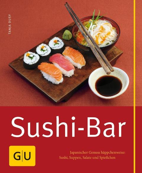 Sushi-Bar - Tanja Dusy