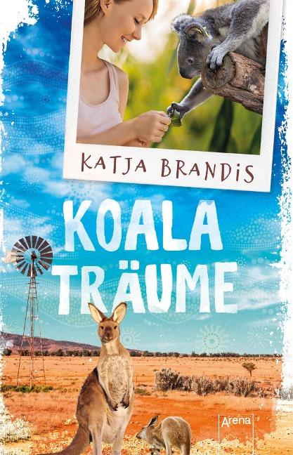 Koalaträume - Katja Brandis