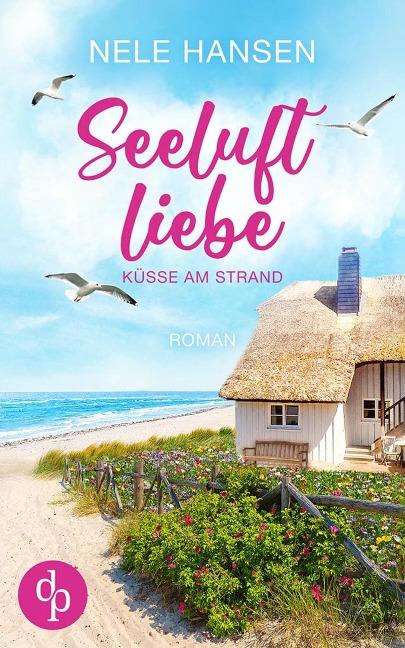 Seeluftliebe - Nele Hansen