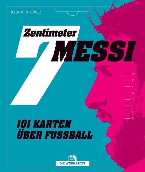 7 Zentimeter Messi - Björn Rohwer