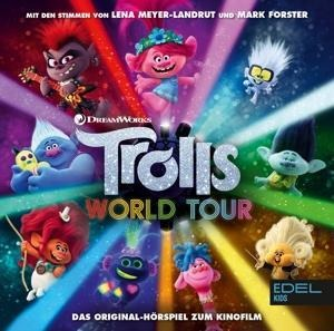 Trolls - World Tour 02 -
