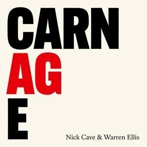 Carnage - Nick/Ellis Cave