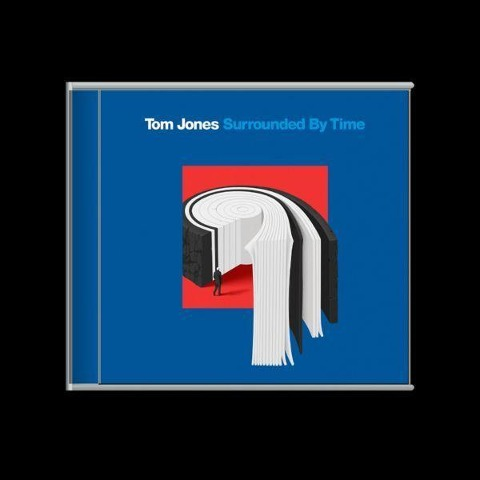 Tom Jones: Surrounded By Time - Tom Jones
