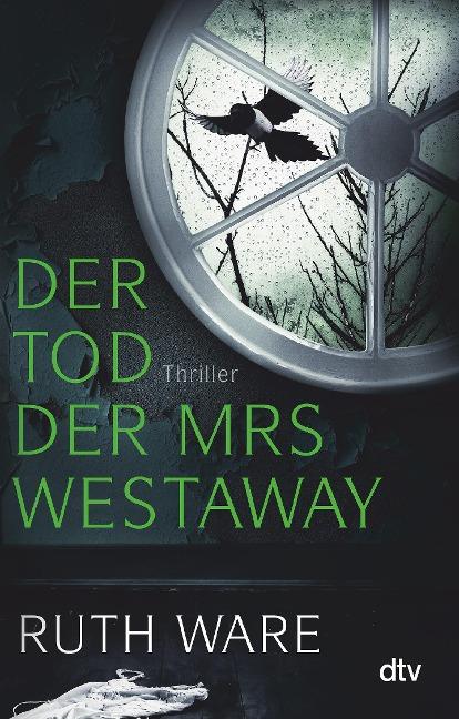 Der Tod der Mrs Westaway - Ruth Ware