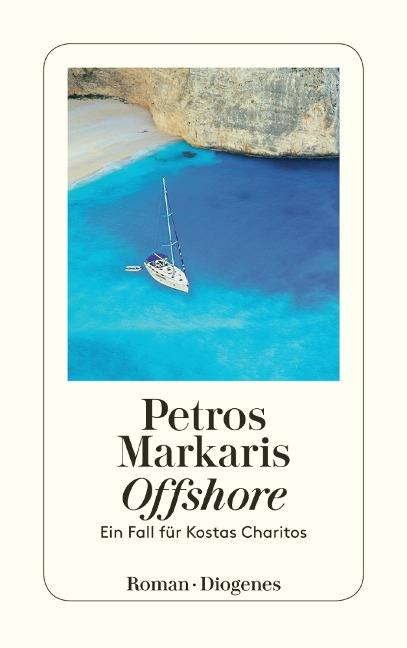 Offshore - Petros Markaris