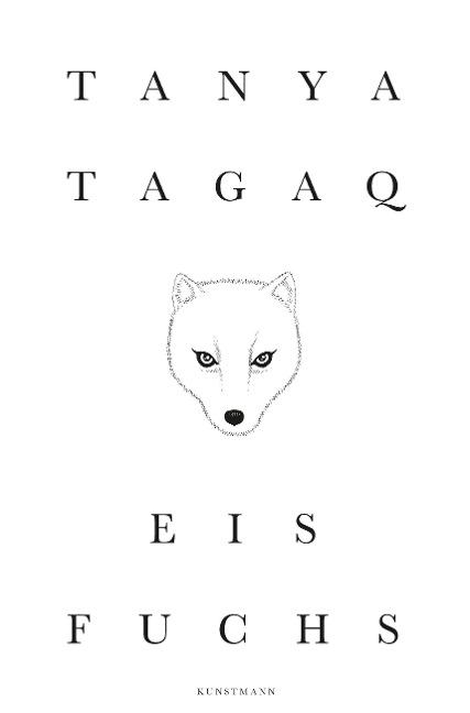 Eisfuchs - Tanya Tagaq