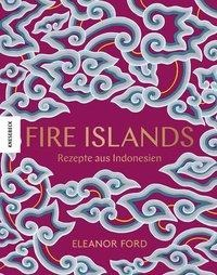 Fire Islands - Eleanor Ford